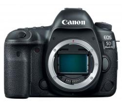 EOS 5D Mark IV Body + 24-105 + DM-E1 Canon