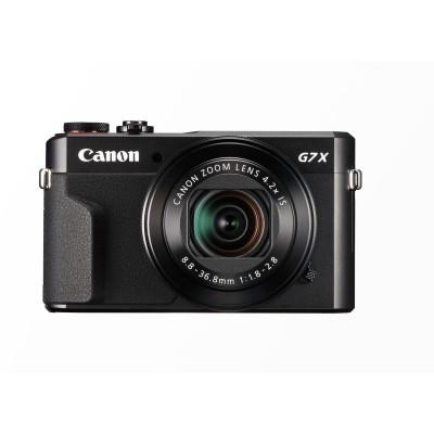 PowerShot G7X Mark II Premium Kit Canon