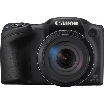 PowerShot SX430 Canon