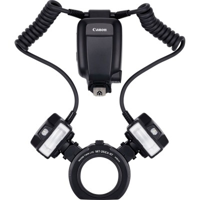 Macro Twin Lite MT-26EX-RT Canon