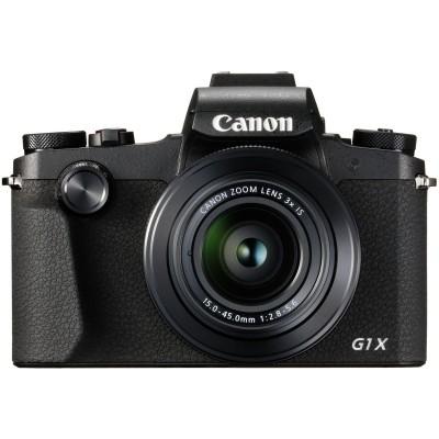 Powershot G1X MKIII Canon