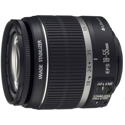 EF-S 18-55 3.5-5.6 IS II Canon
