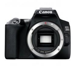 EOS 250D Black Body Canon