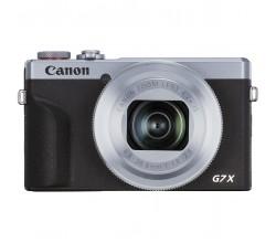 PowerShot G7X Mark III Silver Battery kit Canon