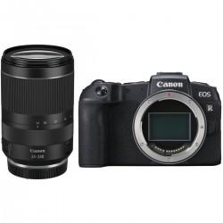 EOS RP + RF24-240mm  Canon