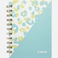 Canon Zoemini-dagboek