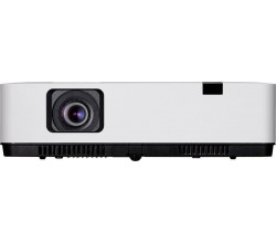 LV-LCD projector (LV-WU350) Canon