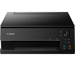 Pixma TS6350 Zwart Canon