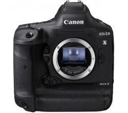 EOS 1Dx III Canon