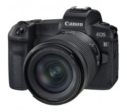 EOS RP + RF 24-105mm F4-7.1 IS STM Canon