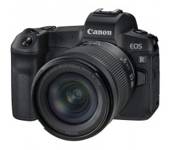 EOS R + RF 24-105mm F4-7.1 IS STM Canon