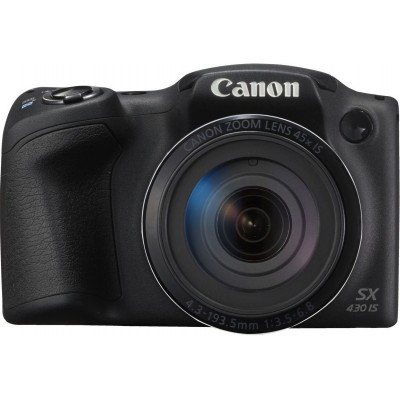 PowerShot SX432  Canon