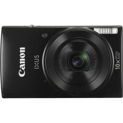 IXUS 190 Black Essentials kit  Canon