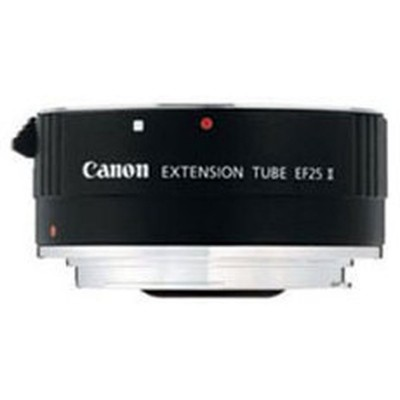 EF 25mm II Extension Tube Canon