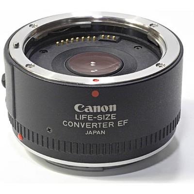 EF LIFE SIZE-CONVERTER Canon