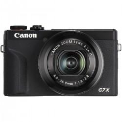 PowerShot G7X Mark III Vlogger Kit