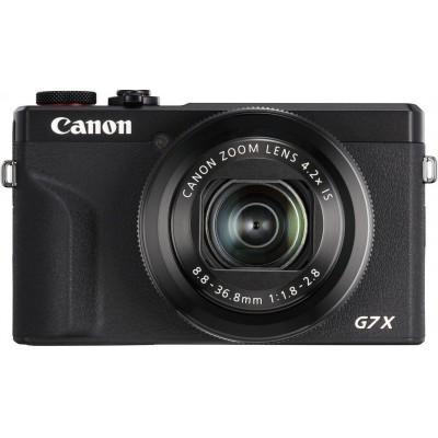 PowerShot G7X Mark III Vlogger Kit Canon