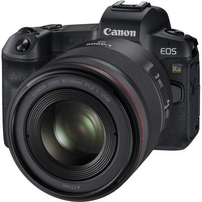 EOS Ra Canon