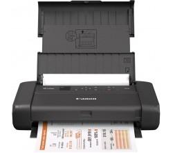Pixma TR150 w/ Battery (LK-72 EUR) Black Canon