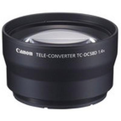 TC-DC58D 1.4x Tele-converter Canon
