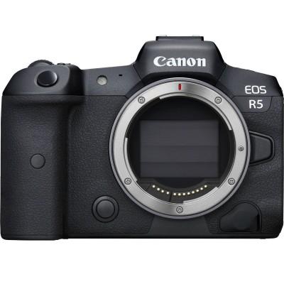 EOS R5 Canon