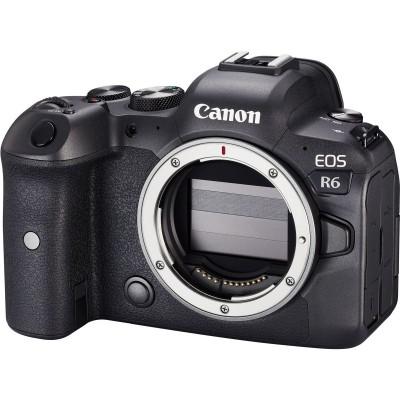 EOS R6 Body Canon