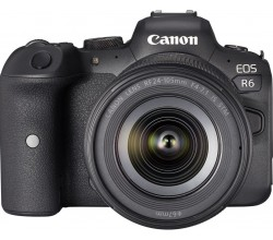 EOS R6 24-105mm STM Canon