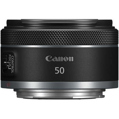 RF 50mm F1.8 STM Canon