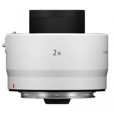 Extender RF 2x Canon