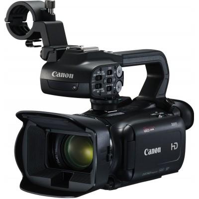 Canon XA11-videocamera en Power Kit Pack