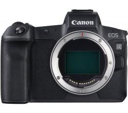 EOS R Canon