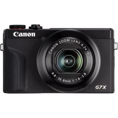 Powershot G7X III PREM LIVE STREAM KIT EU26  Canon