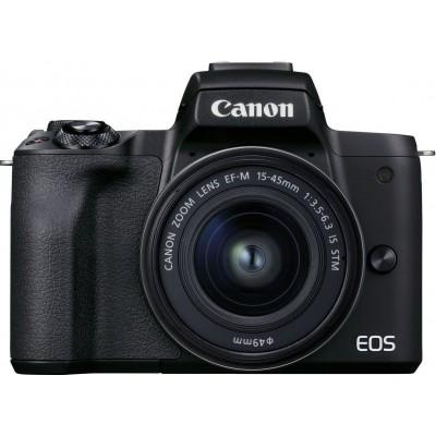EOS M50 Mark II M15-45 S Canon
