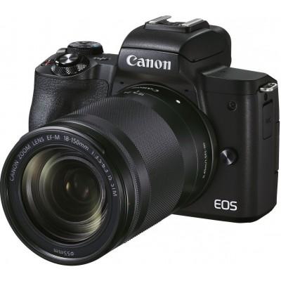 EOS M50 Mark II M18-150 Canon