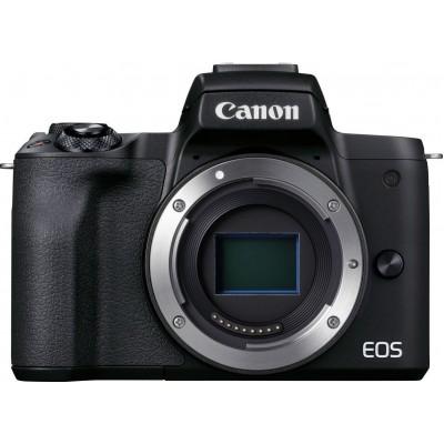 EOS M50 Mark II Vlogger Kit Canon