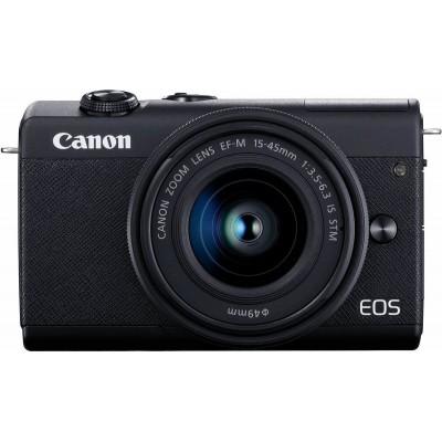 EOS M200 M15-45 VUK Canon