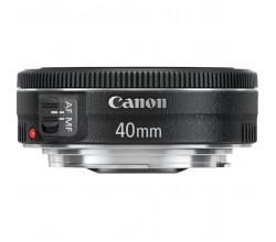EF 40mm/F2.8 STM Canon