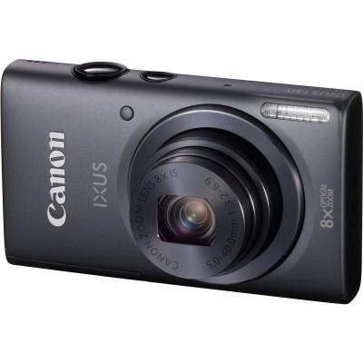 Ixus 140 HS grijs  Canon