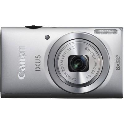 Ixus 140 HS zilver  Canon