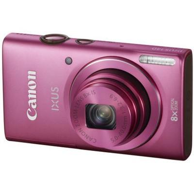 Ixus 140 HS roze  Canon