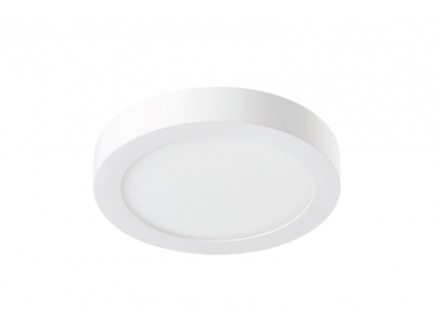Sylflat Led Dimmable Round