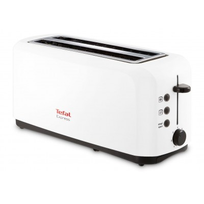 Express White Grille Pain  Tefal