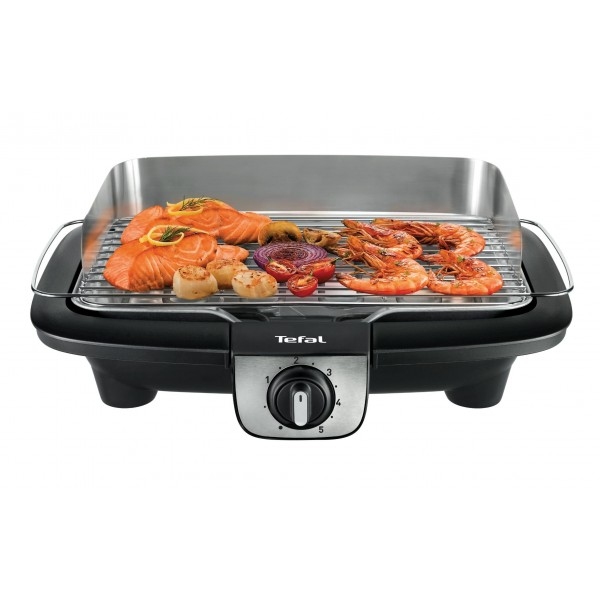 BG90A810 Easygrill Design Table  Tefal