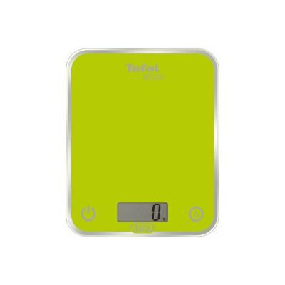 Optiss Keukenweegschaal Groen BC5002V1 Tefal
