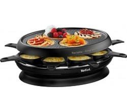 RE320812 Store'Inn Crêpes'Party Tefal
