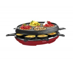 RE310512 Neo Colormania Crep'Party  Tefal