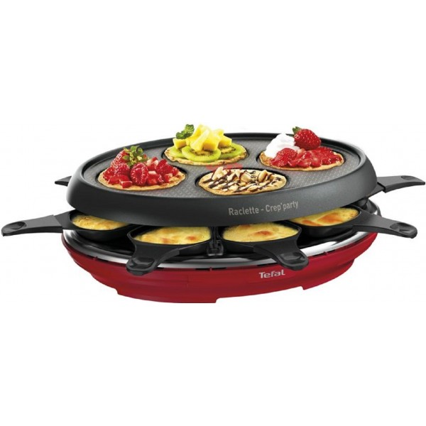 Tefal RE310512 Neo Colormania Crep'Party