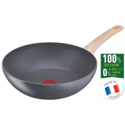 Natural Force wokpan 28 cm  Tefal