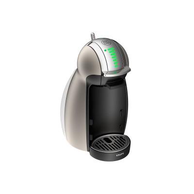 Genio 2 Automatic Titanium Krups