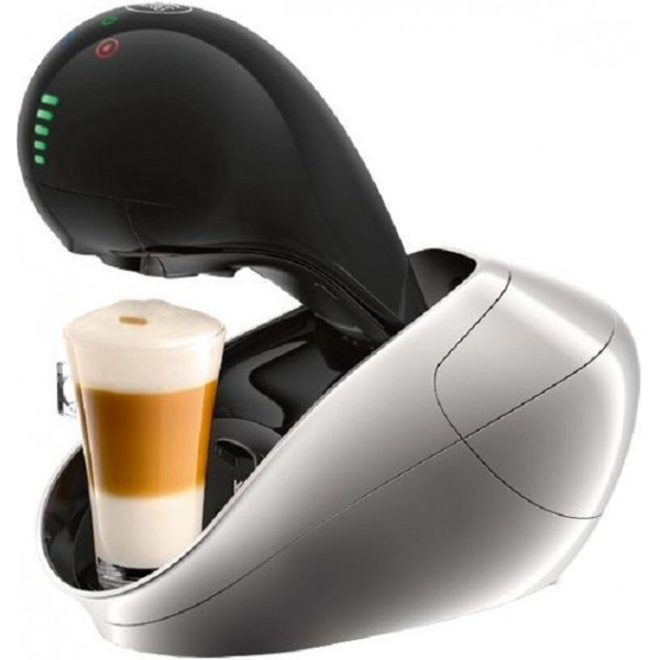 Dolce Gusto Movenza Zilver Krups